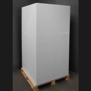 Expanded Polystyrene Block