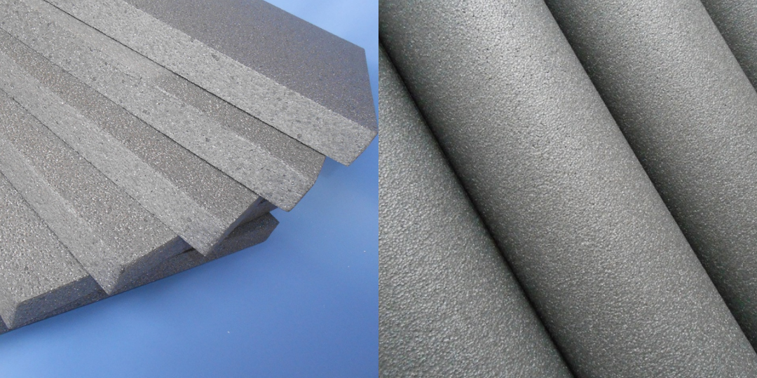 Polystyrene Construction Products
