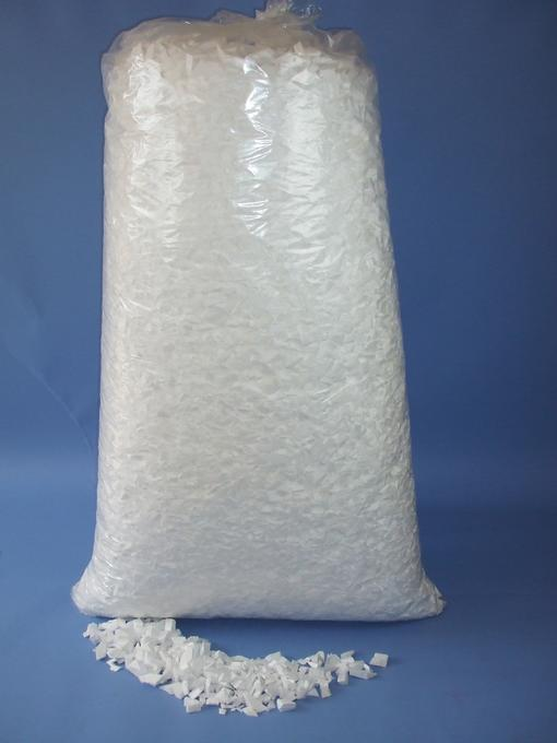 Ecce-Pac Polystyrene loose fill packaging